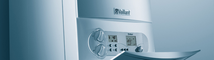 boiler upgrades and installations